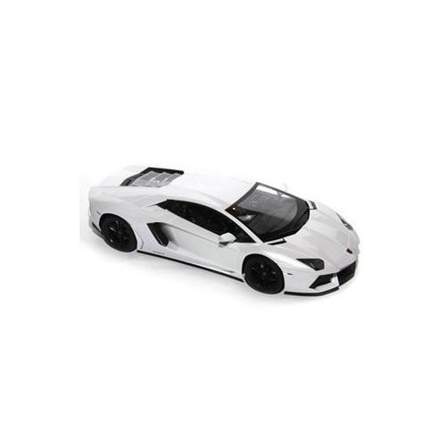 Lamborghini Aventador zdalnie sterowane skala 1:18