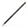 Ołówek Castell 9000 6H Faber-Castell (119016)