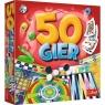 Gra - 50 gier (02116) Wiek: 6+