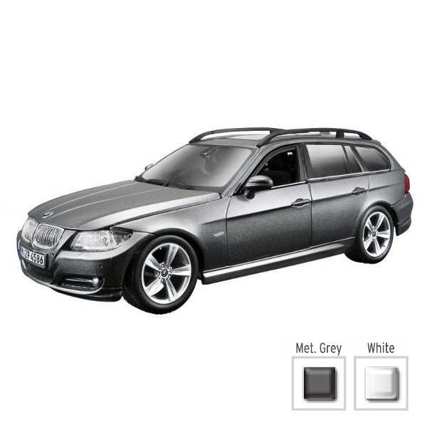 BBURAGO BMW 3 Series Touring (18-22116)
