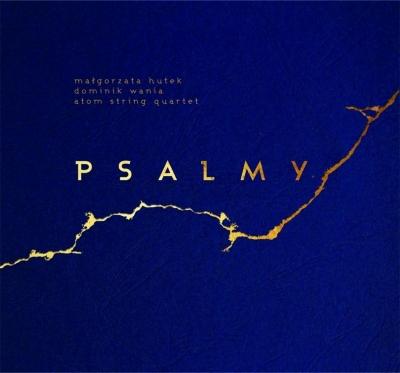 Psalmy CD Małgorzata Hutek