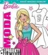 Barbie Moda Moje projekty