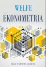 Ekonometria Welfe Aleksander