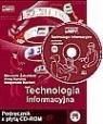 z.Technologia informacyjna LO Podręcznik + cd (stare wydanie)