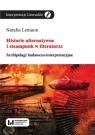 Historie alternatywne i steampunk w literaturze Archipelagi Lemann Natalia
