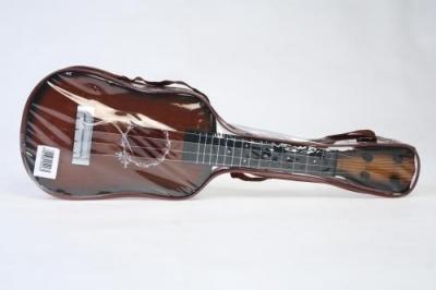 Gitara plastikowa w euti
