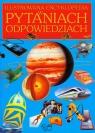 Ilustrowana encyklopedia w pytaniach i odpowiedziach (Uszkodzona okładka)