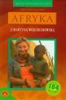 Quiz geograficzny Afryka z Martyną Wojciechowską (0516)