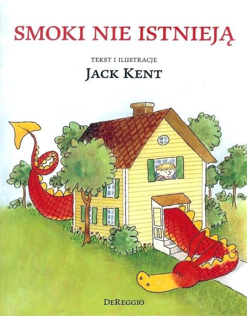 Smoki nie istnieją Kent Jack