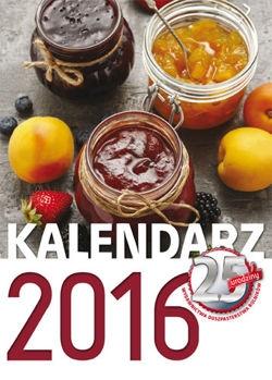 Kalendarz miejski 2016 .
