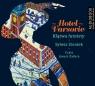 Hotel Varsovie Klątwa Lutnisty  (Audiobook) Ziętek Sylwia