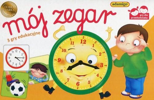 Mój zegar