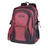Plecak szkolno-sportowy czerwony