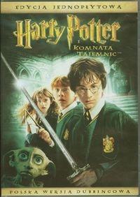 Harry Potter i Komnata Tajemnic Steve Kloves