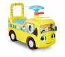 Baby Bum Jeździk Pchacz Autobus (651083PPO) od 12 miesięcy