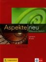 Aspekte Neu Mittelstufe Deutsch Lehrbuch B1 plus
