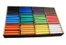 Plastelina Mona zestaw 12 kolorów x 15 sztuk