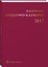 Kalendarz księgowo-kadrowy 2017