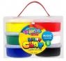 Lekka Pianka 6 podstawowych kolorów Colorino Creative (92166PTR)