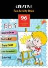 Książeczka do kolorowania Fun Activity Book
