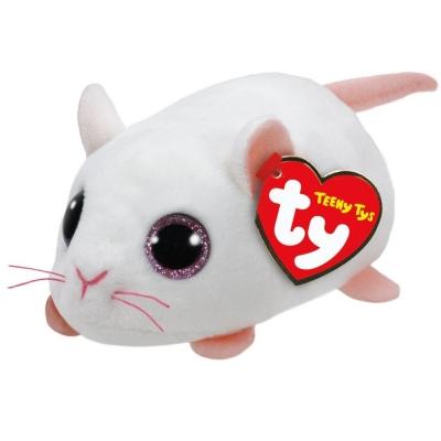 Maskotka Teeny Tys: Anna - myszka (42216)