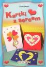 Kartki z sercem