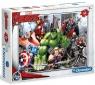 Puzzle 60 Avengers 3 (08414)