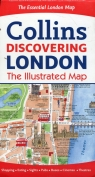 DISC LONDON ILLUS MAP MFO