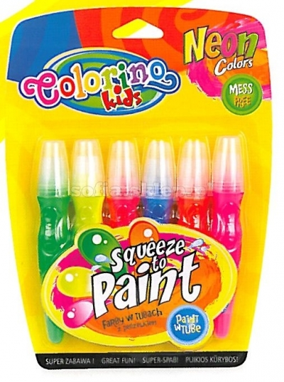 Farby Patio w pędzelku (32166)