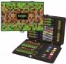 Zestaw artystyczny BackUp Future, 71 elementów - Game (ZA71DF24)