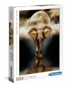 Puzzle High Quality Collection 1000: The Elephant (39416)