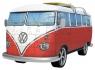 Puzzle 3D Volkswagen BUS T1. 162 elementy (125166)