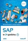 SAP w 24 godziny Missbach Michael, Anderson George