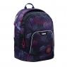 Plecak RayDay, kolor: Purple Illusion, system MatchPatch