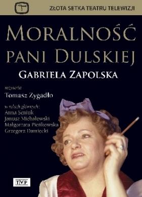 Moralność pani Dulskiej Gabriela Zapolska