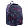 Coocazoo, plecak RayDay, kolor: Purple Illusion, system MatchPatch (99183776)