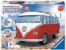 Puzzle 3D: Volkswagen T1 (125166)