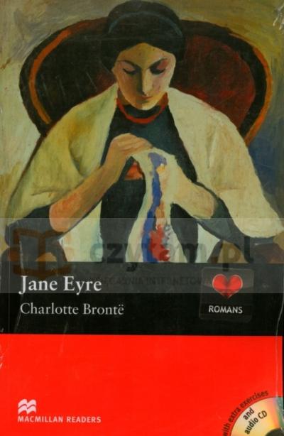 Jane Eyre: Beginner Charlotte Bronte