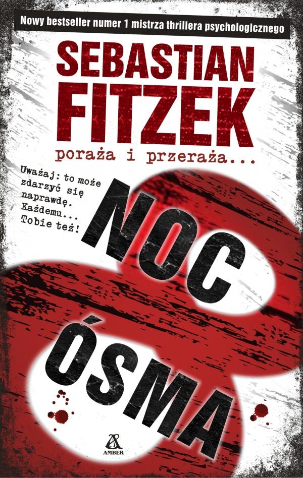 Noc Ósma Fitzek Sebastian