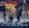 Dżus&dżin  (Audiobook) Skubisz Magda