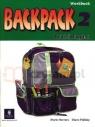 Backpack 2 WB