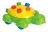 Żółwik edukacyjny Sorter kształtów