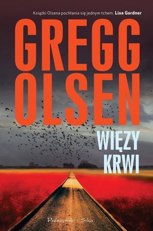 Więzy krwi Olsen Gregg