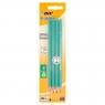 Ołówek BIC Evolution Eco HB, 4 szt.