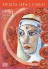 Święta Rita z Cascii  (Audiobook)