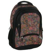 Plecak Jetbag  kwiaty 19C04