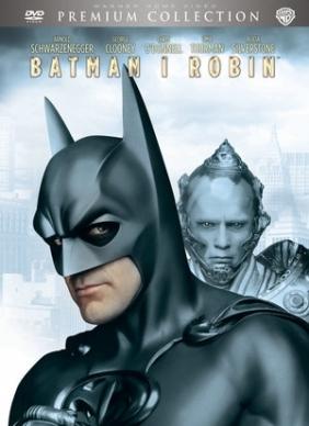 Batman i Robin (Premium Collection) (2 DVD)