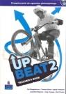 Upbeat REV 2 TB z Multi-Rom Liz Kilbey, Ingrid Freebairn, Jonathan Bygrave