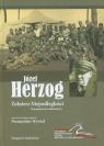Józef Herzog Żołnierz Niepodległości