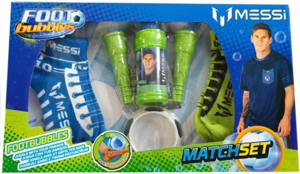 Bańki mydlane Messi Matchset 2016 (60516)